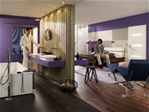 Bad Im Schlafzimmer : schlafzimmer und bad in einem ~ A.2002-acura-tl-radio.info Haus und Dekorationen