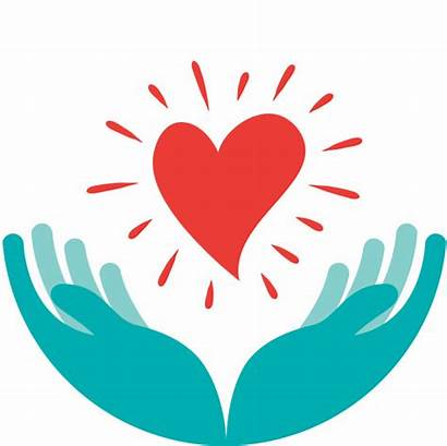Kindness Logos Service Charity Giving Community