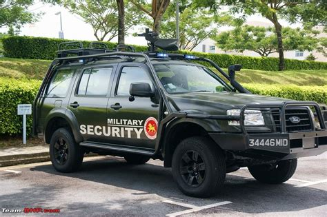 Modifying Cars In Chennai by Modifying My Endeavour 3 0 4x4 At For Roading Team Bhp