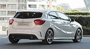 Mercedes Classe A 2014 : novo mercedes classe a chega em mar o ao brasil autos segredos ~ Medecine-chirurgie-esthetiques.com Avis de Voitures