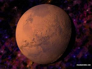 Planet Mars Wallpaper HD (page 4) - Pics about space