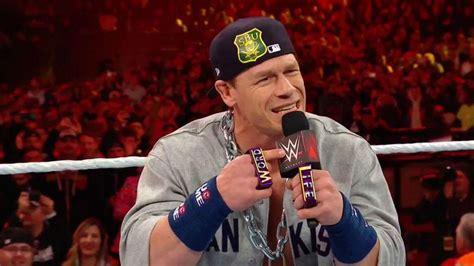 WWE News Updates   WWE: Most hilarious John Cena memes ...