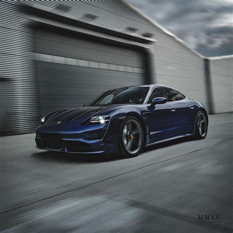 Porsche Taycan in 2021   Porsche taycan, Porsche, Turismo