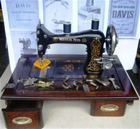 93 best s machine davis sewing machine co images sewing vintage sewing machines