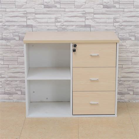 Buy Cabinet Drawers by Cheap Professional Modern Design Wooden Office 3 Drawer