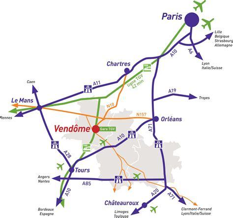 Carte Des Autoroutes Du Centre De La by Localisation Strat 233 Gique Territoires Vend 244 Mois