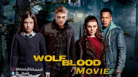 Wolfblood 2012 Netflix Web Series & Tv Shows (British)