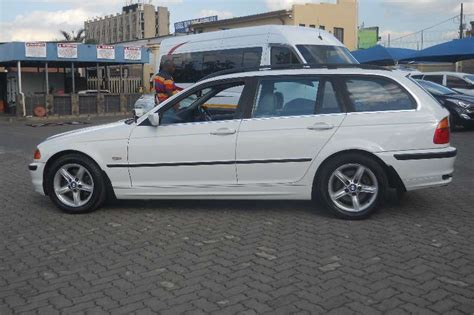 Bmw Station Wagon For Sale by 2001 Bmw 3 Series 325i Station Wagon Cars For Sale In