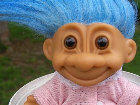 baby troll david king flickr