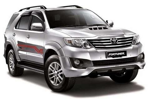 Toyota Venturer Photo by Image Of New Toyota Fortuner Revealed Before Its Official