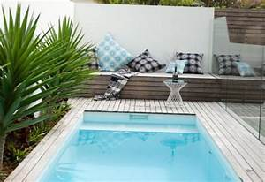 Small stylish garden - My-Sweet-House