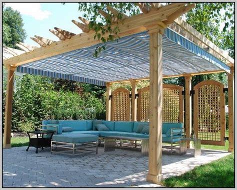 canvas deck covers canvas patio covers diy patio pergola porch cover 9309