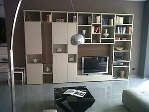 Designer Regale Wohnzimmer : designer regale von presotto italia moderne wohnzimmer ~ Sanjose-hotels-ca.com Haus und Dekorationen