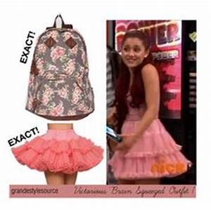 1000+ images about Cat Valentine outfit ideas! on ...
