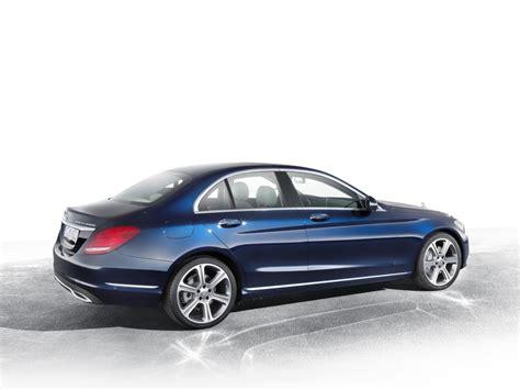 C Class 2015 by 2015 Mercedes C Class Enters Production