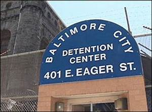 More Indictments At City Detention Center   WBAL Radio 1090 AM