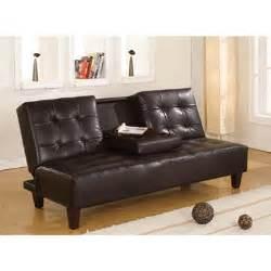 broseley bi cast leather adjustable sofa sam s club