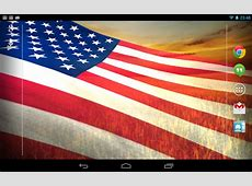 App NA Flags Live Wallpaper apk for kindle fire Download