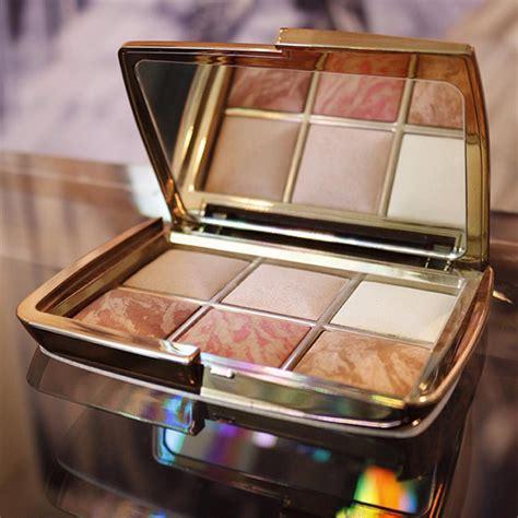 ambient lighting palette hourglass ambient lighting blush bronzer powder palette