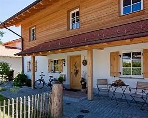 Haus Im Landhausstil : landhausstil haus ideen design bilder ~ Markanthonyermac.com Haus und Dekorationen