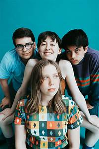 Frankie Cosmos Announce New Album and Tour Dates, Share ...