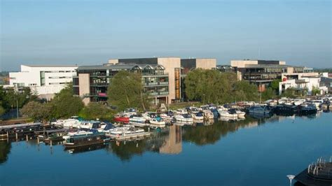 University Of Lincoln Drops Outside Top 50 In Guardian