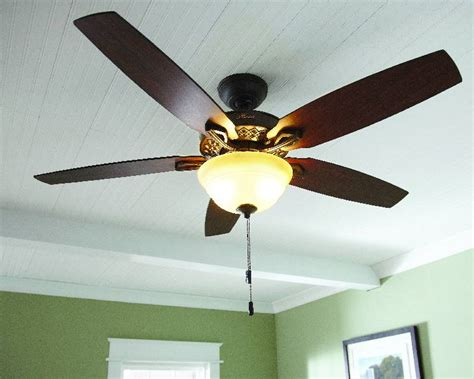 Squeaky Ceiling Fan by How To Diagnose And Repair Noisy Ceiling Fans The Home