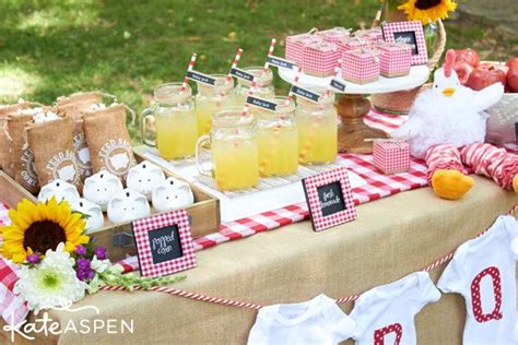 barbecue baby shower ideas how to throw a relaxed co ed baby q backyard barbecue