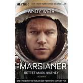 Andy Weir: Der Marsianer. Heyne Verlag (Taschenbuch)