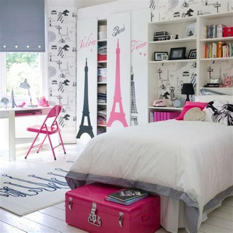 theme pour chambre ado fille la chambre ado du style et de la couleur