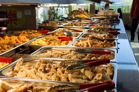 15 bonnes raisons d 39 éviter les buffets à volonté