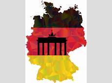 Republic Germany Deutschland · Free vector graphic on Pixabay