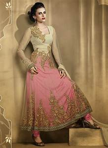 Stylish and New Indian Frock Designs For 2017 2018 HijabiWorld