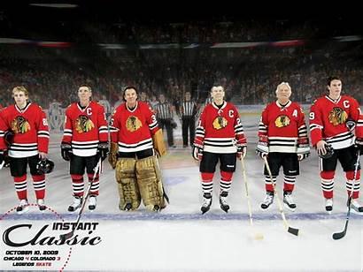 Hockey Wallpapers Ice Desktop Bauer Sport Snap