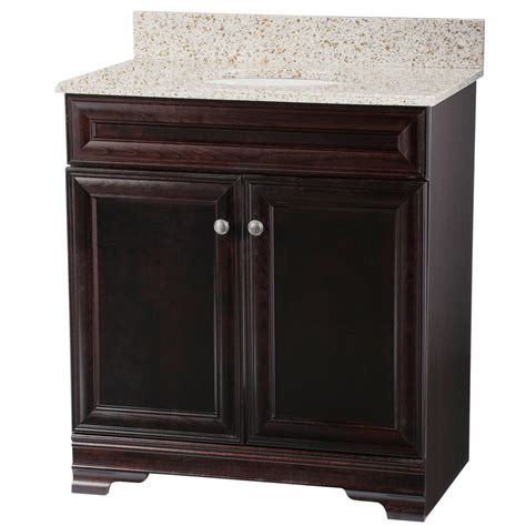 home decorators vanity home decorators collection grafton 31 in w bath vanity in
