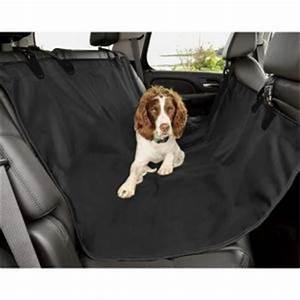 Protection Chien Voiture : housse banquette arriere voiture chiens taupier sur la ~ Dallasstarsshop.com Idées de Décoration