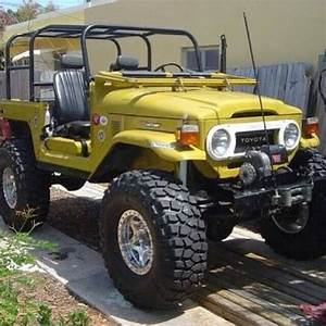Best Fj Landcruisers Images On Pinterest Toyota Land Did Cruiser S Ever Come With A Rear Bench