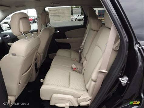2012 Dodge Journey SXT interior Photo #54334540   GTCarLot.com