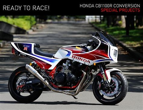 lights out 7 we re ready to race in the world series of honda cb1100r conversion project ready race