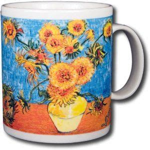 Gogh gogh coffee company is dedicated to bringing local craft coffee to the bcs area! Coffee Mug: Van Gogh Sunflowers | Coffee mugs, Mugs, Van gogh sunflowers