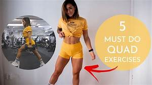fantastic fitness tips that work 5 exercises that built