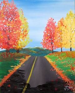 Easy, Canvas, Painting, Ideas, For, Beginners