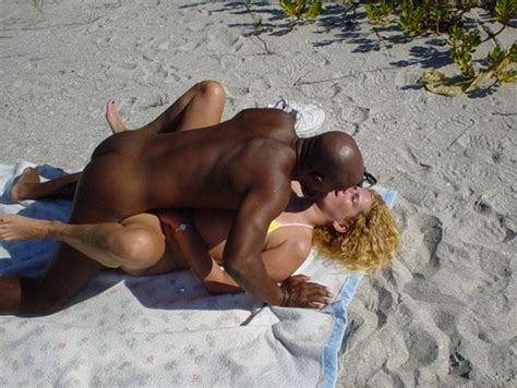 Interracial Wife Vacation Image 4 Fap