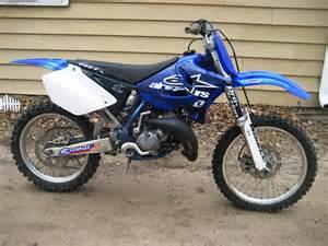 Used Yamaha 125 Dirt Bike for Sale