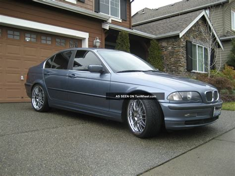 bmw  dinan  complete package