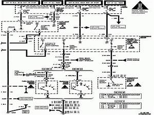 2004 Buick Lesabre Power Window Wiring Diagram