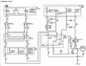 2004 Saturn Ion Headlight Wiring Diagram