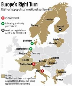 Populism: Another problem for the European Union ...