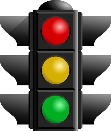 Traffic Light Clip Art At Clkercom  Vector Clip Art