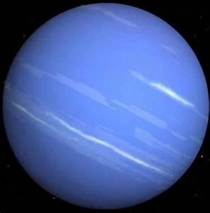 Neptune: Facts & Overview - SchoolWorkHelper